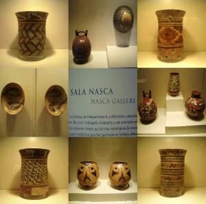Collection Nasca