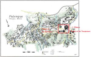 Mapa indicador