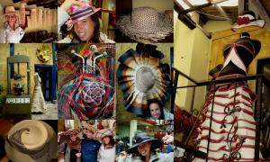Museo gorros Cuenca