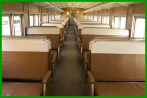 Clase-turista-del-tren-Córdoba-Buenos-Aires